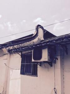 夏日老城-上海野火创意
