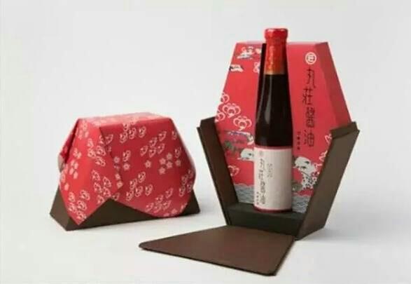 传统包装设计的现代思维-上海野火创意