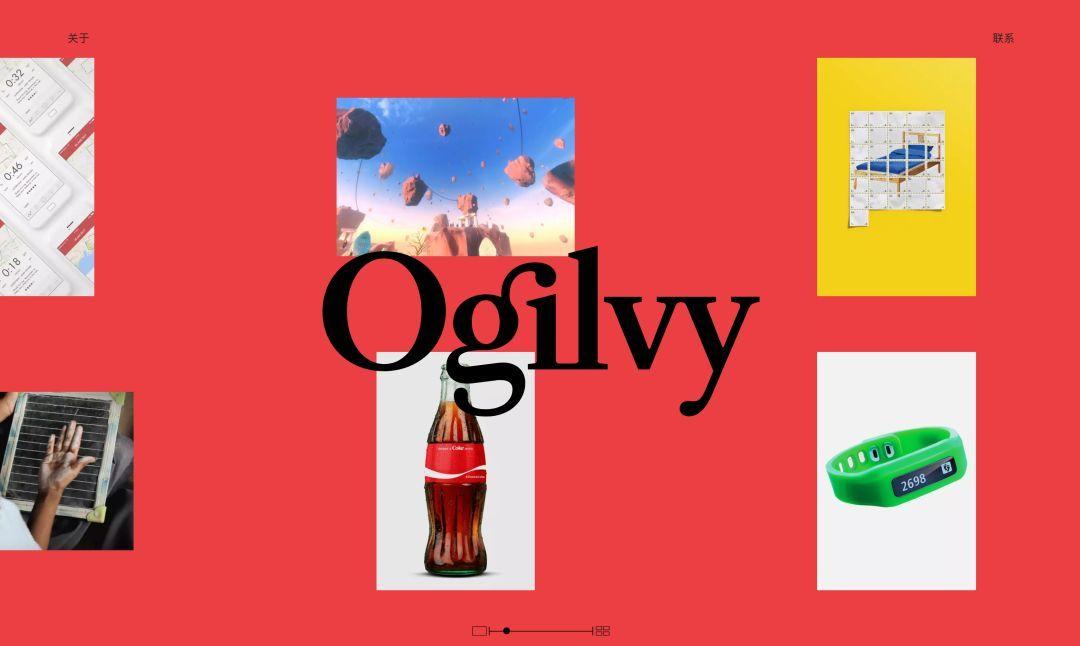 品牌标志设计公司