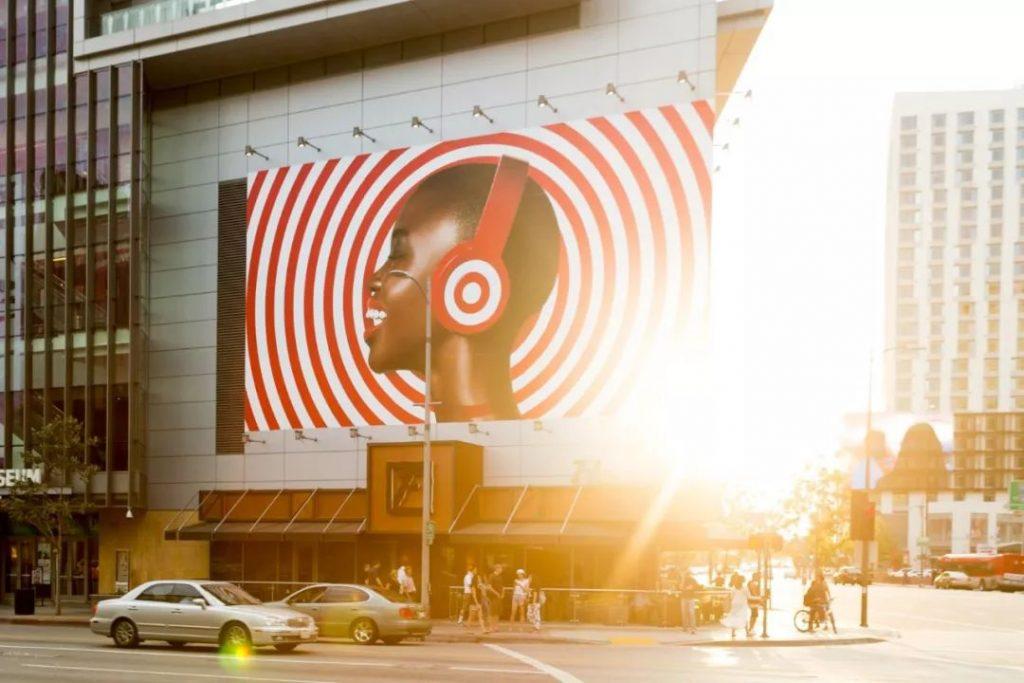 Target:品牌设计的驱动力-上海野火创意