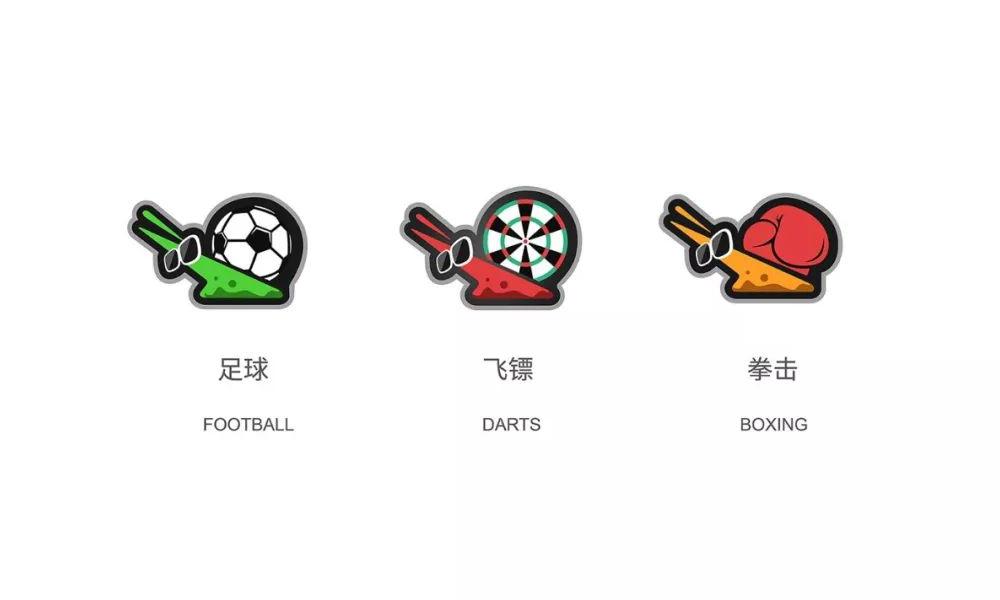 mrsnail-上海野火创意