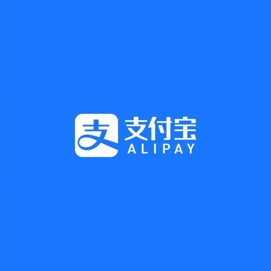 品牌设计·支付宝LOGO设计升级-上海野火创意