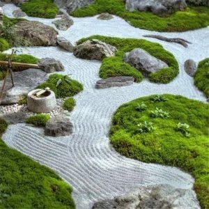空间设计·枯山水-上海野火创意